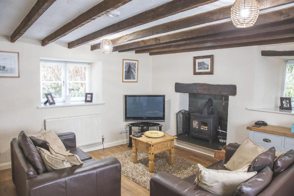 Vacation Home I'm Your Host - Fisherman's Rest, Lynmouth, UK