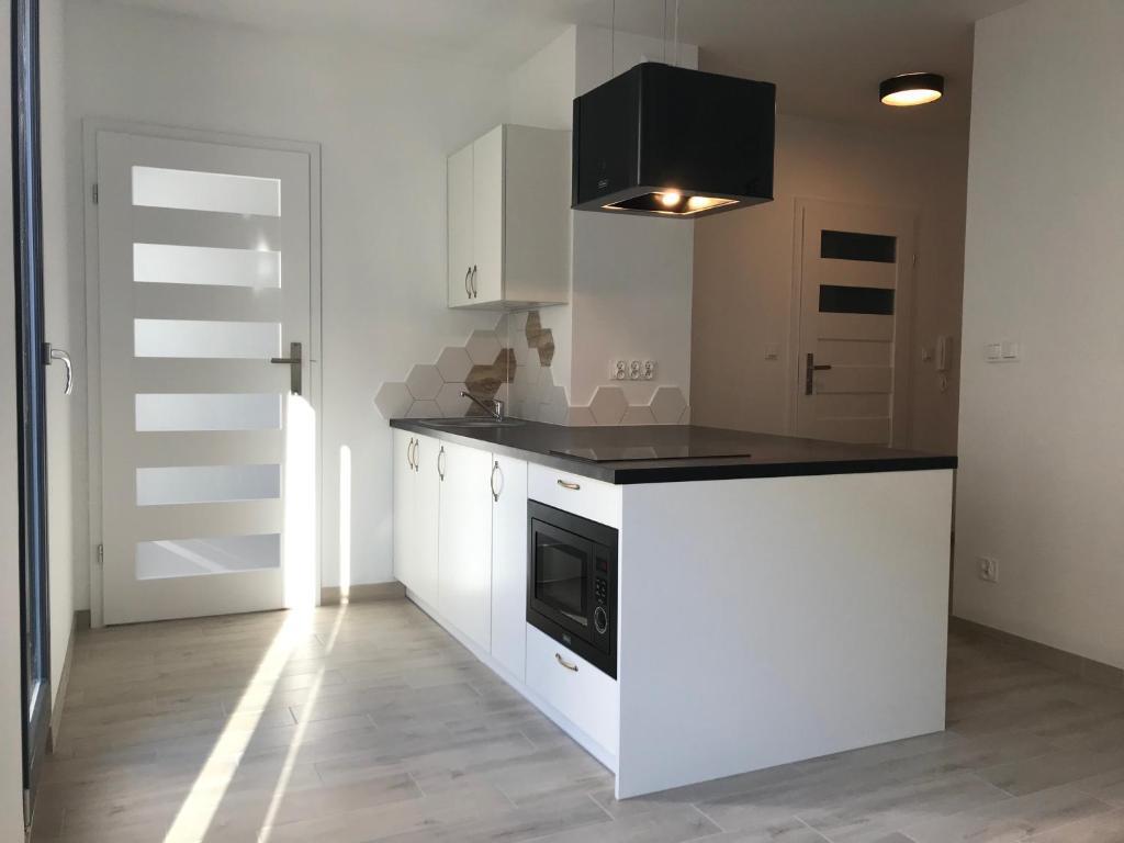Reinvest Apartments Boguslawa X Polen Stettin Booking Com