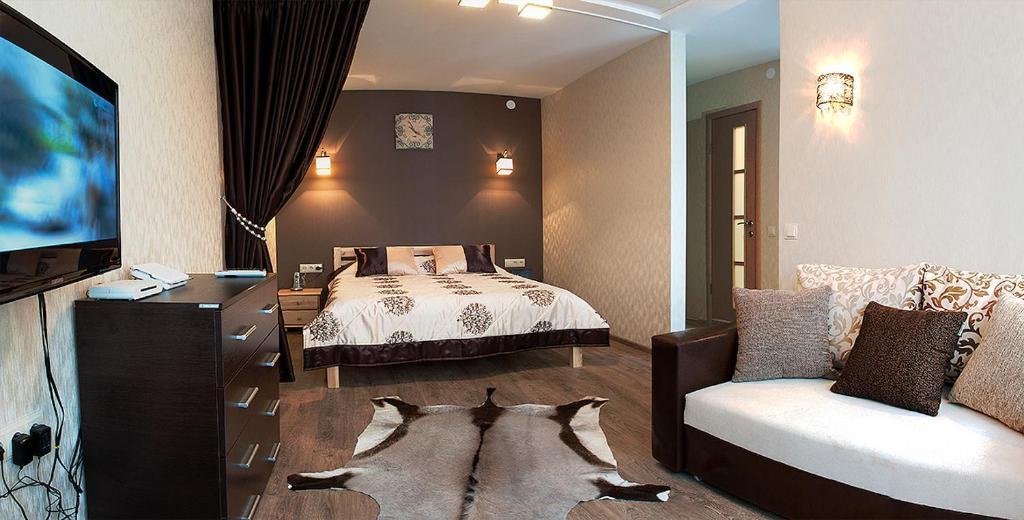 05ffb6ff0b8e Minskroom Apartments (Беларусь Минск) - Booking.com