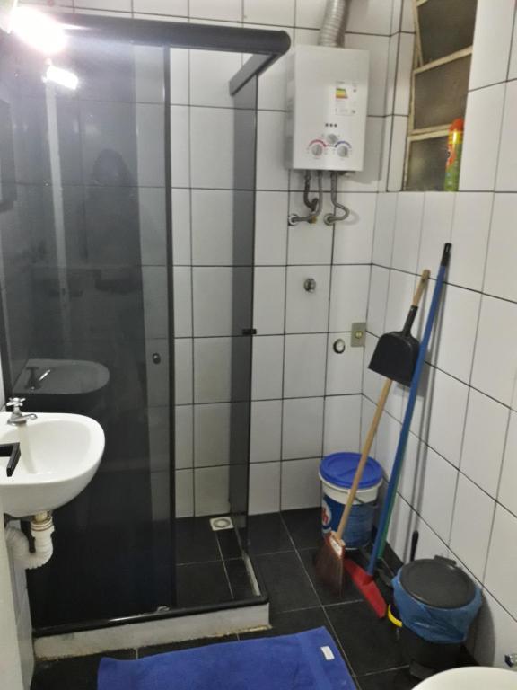 Apartamento Nossa Senhora