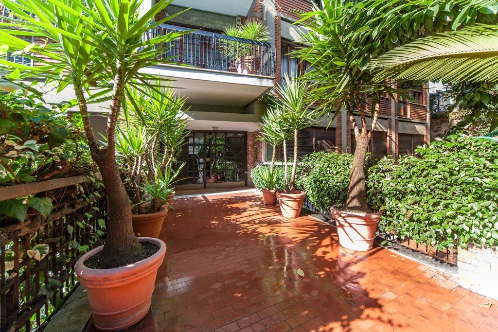 Apartamento Le Mura Holiday House (Itália Roma) - Booking.com