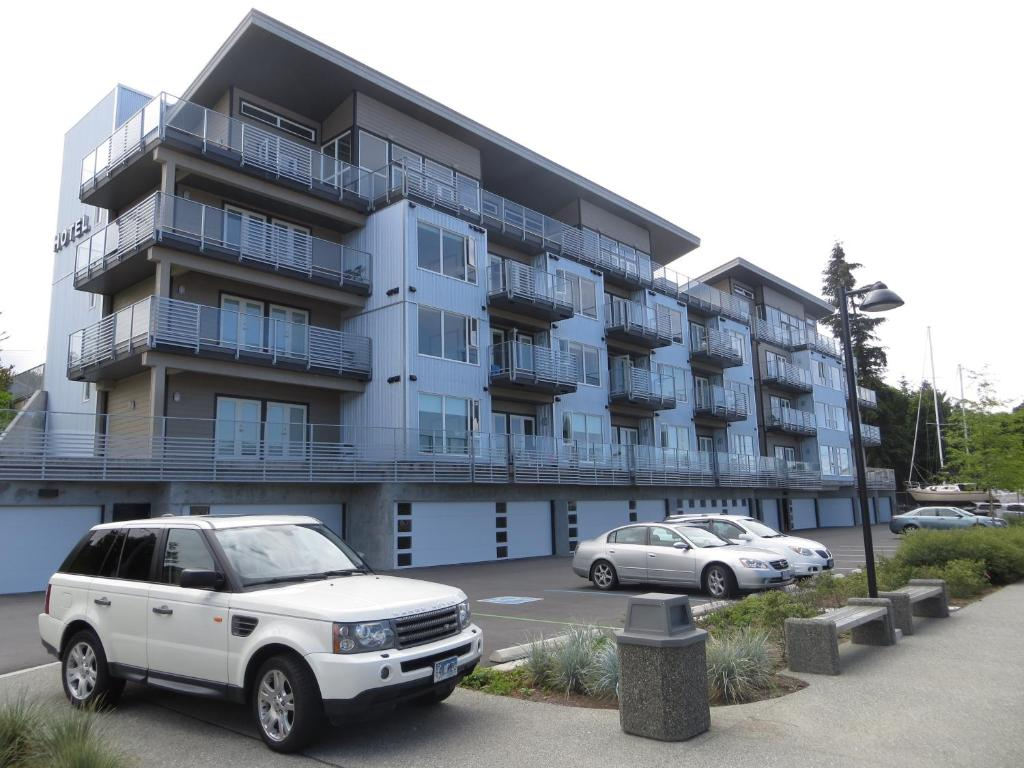 Apartments In Extension Vancouver Island