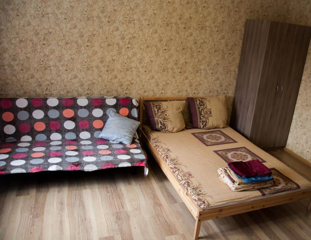 Гостиная зона в Путиловская 18