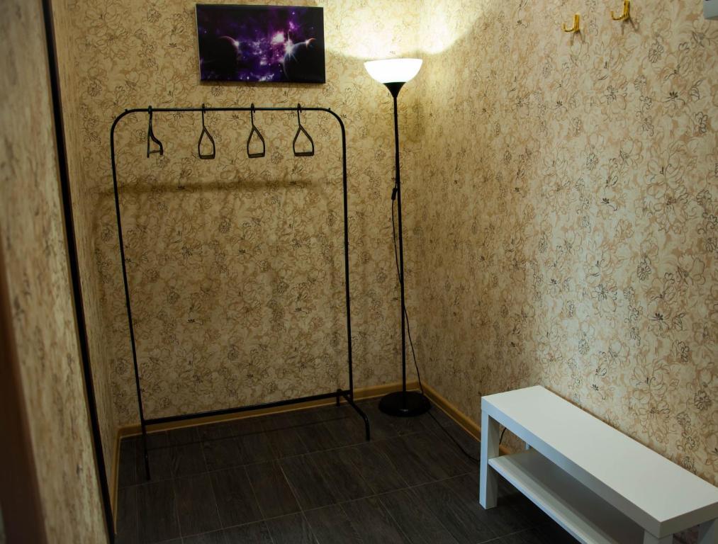 Ванная комната в Путиловская 18