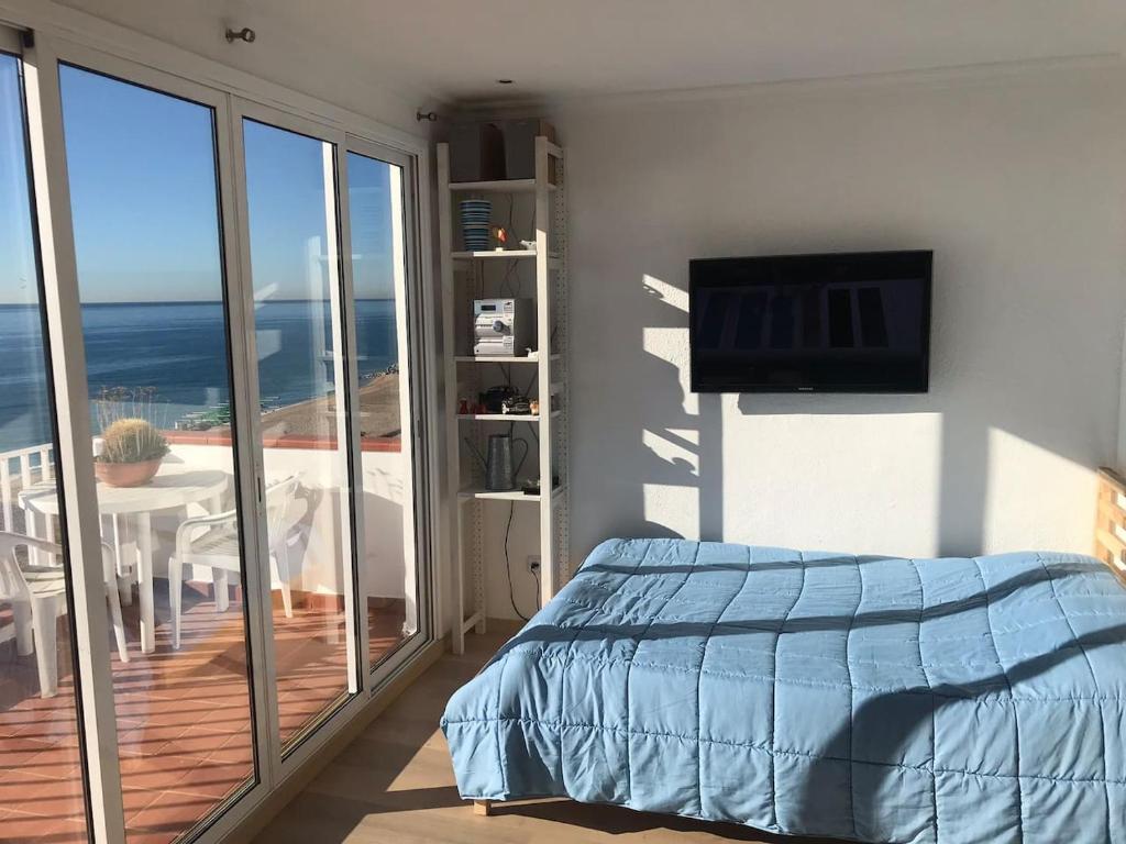Espectacular apartamento cerca de Barcelona con free wifi ...