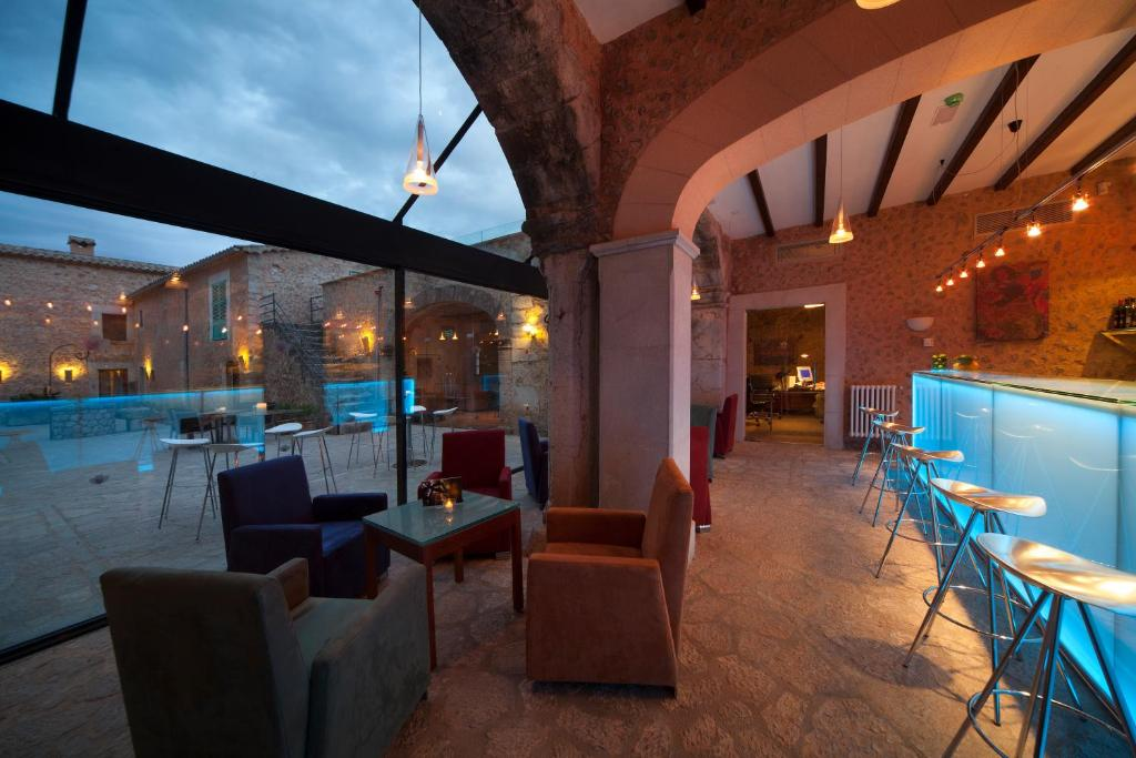 boutique hotels in consell  21
