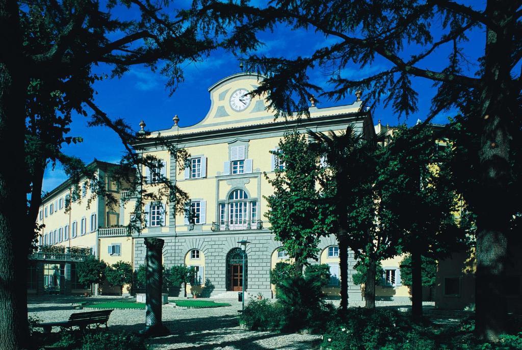 Bagni di pisa the leading hotels of the world san giuliano terme