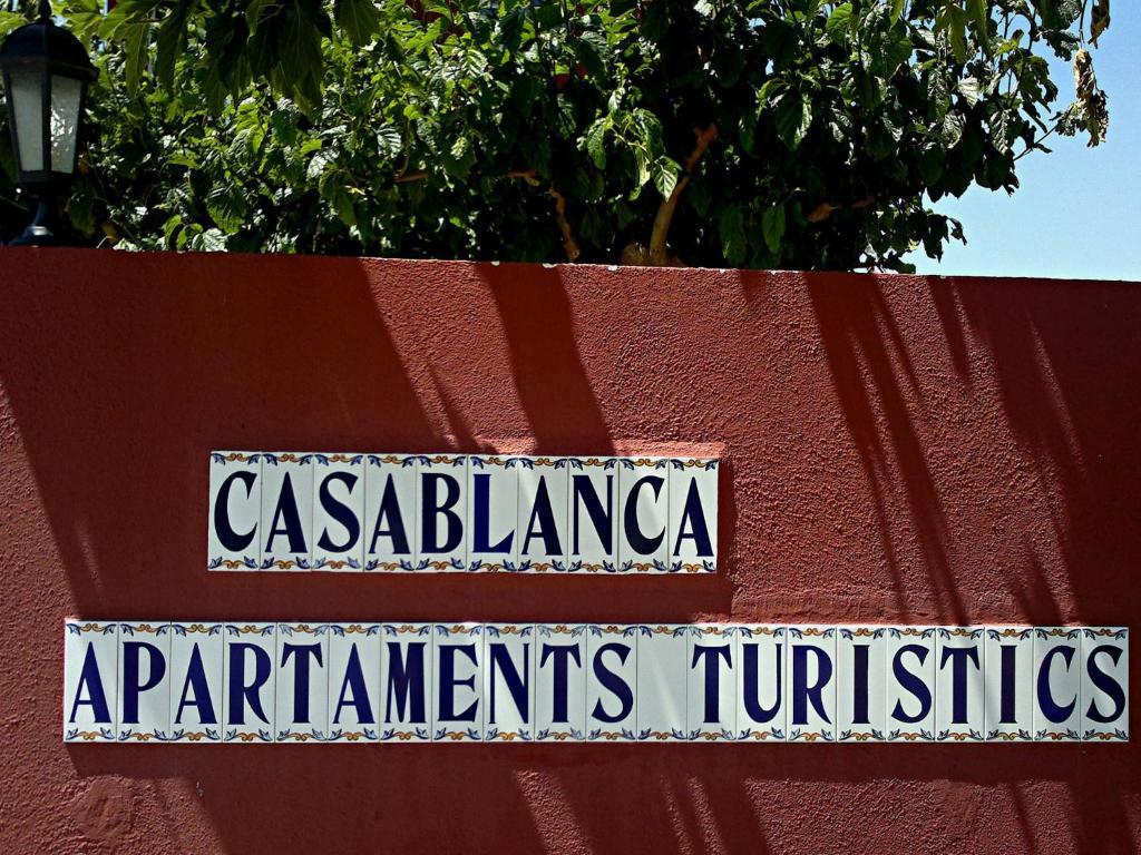 Foto del Casablanca El Petit Hotel