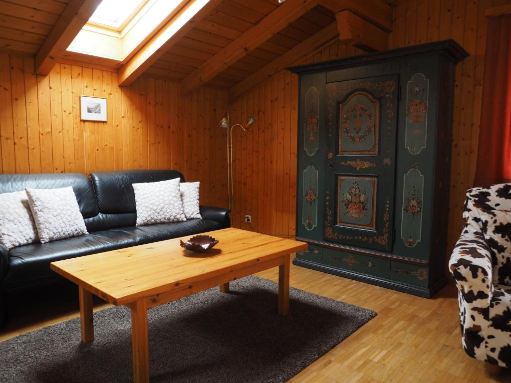 Appartamento Haus am Bach (Svizzera Kandersteg) - Booking.com