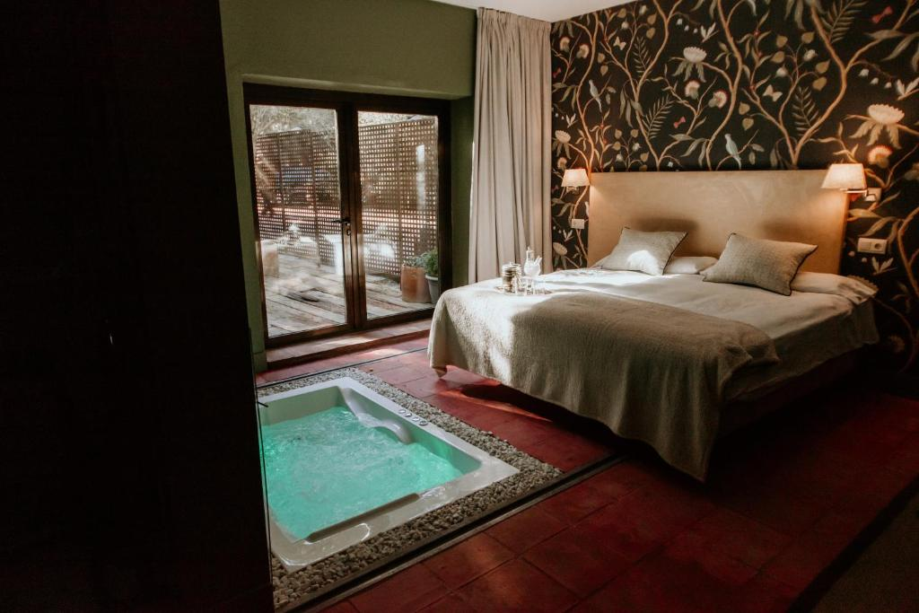 boutique hotels cuenca provinz  37
