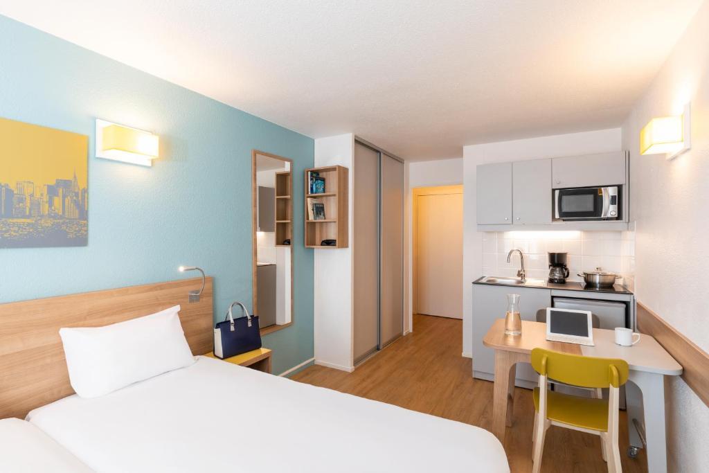 Apartments In Saint-gratien Ile De France