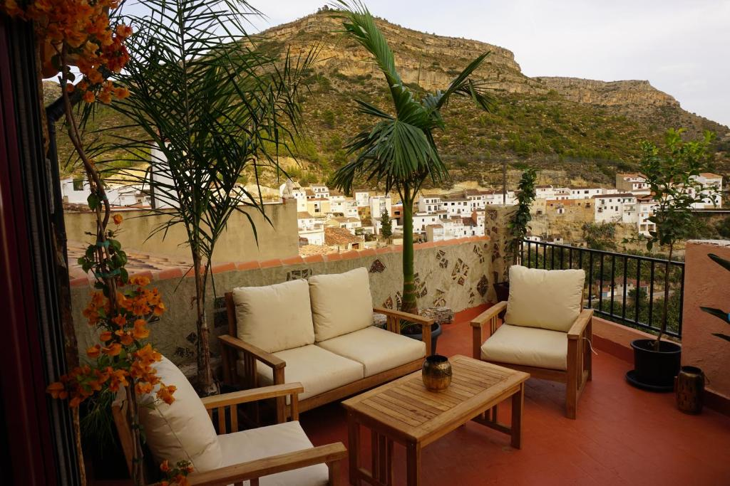 Apartments In La Ermita Valencia Community