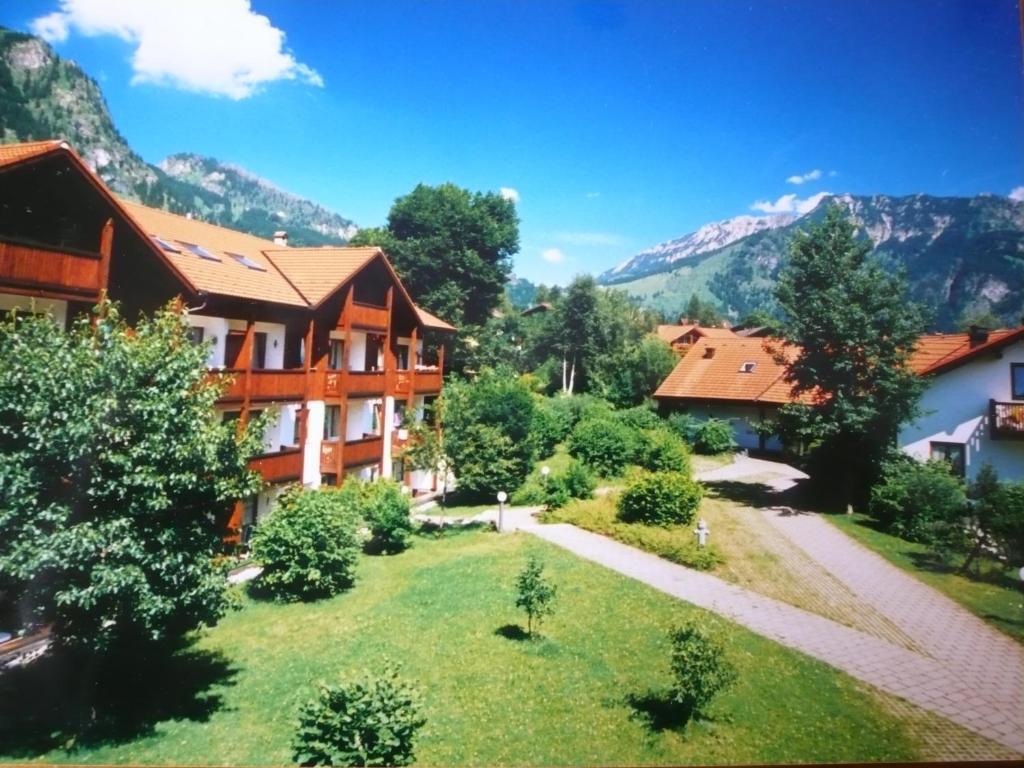 Hotel Sonnenpark Bad Hindelang