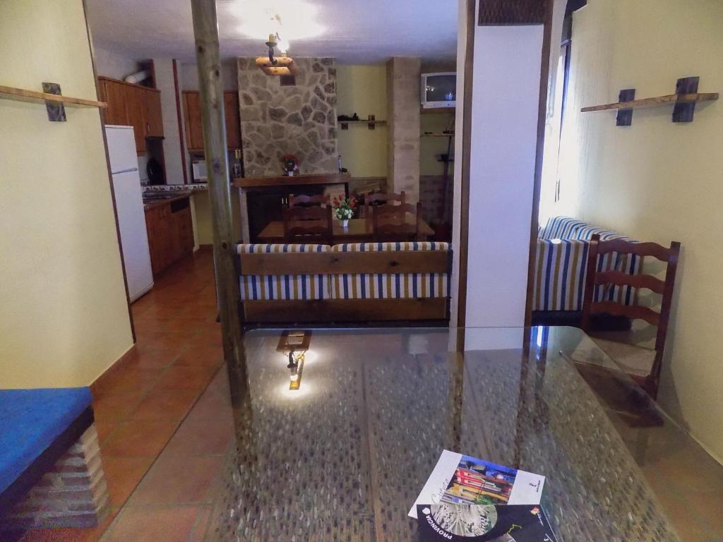 Apartments In Huélamo Castilla-la Mancha