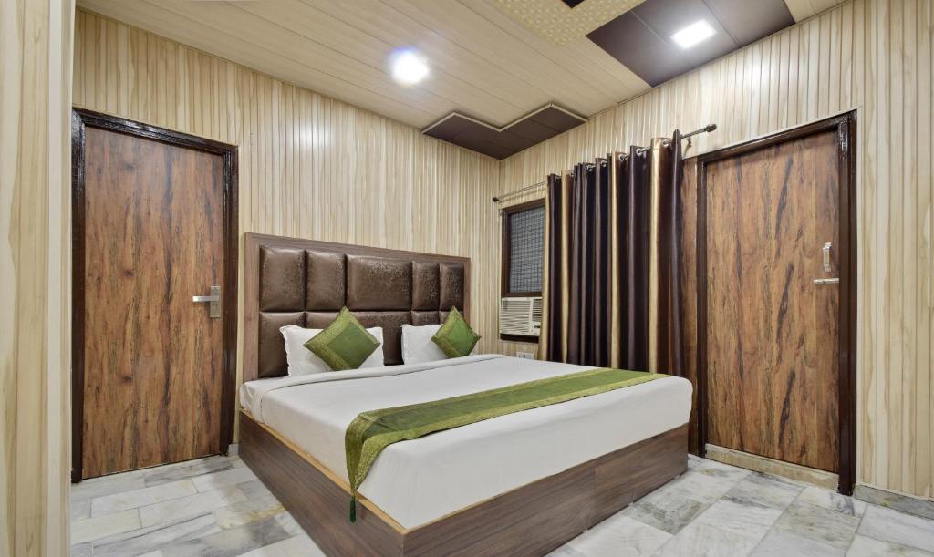 Treebo Trip Smile Inn, Amritsar, India - Booking com