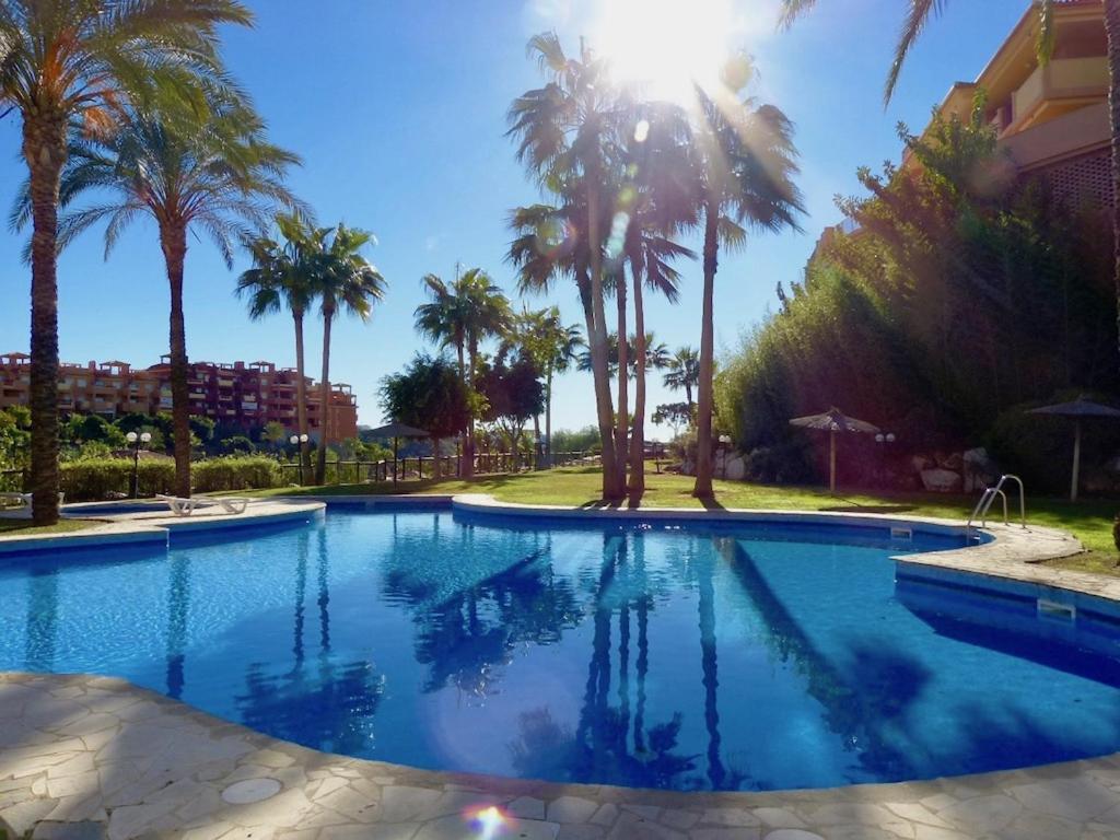 Apartamento Casa Pacifico (Espanha Marbella) - Booking.com