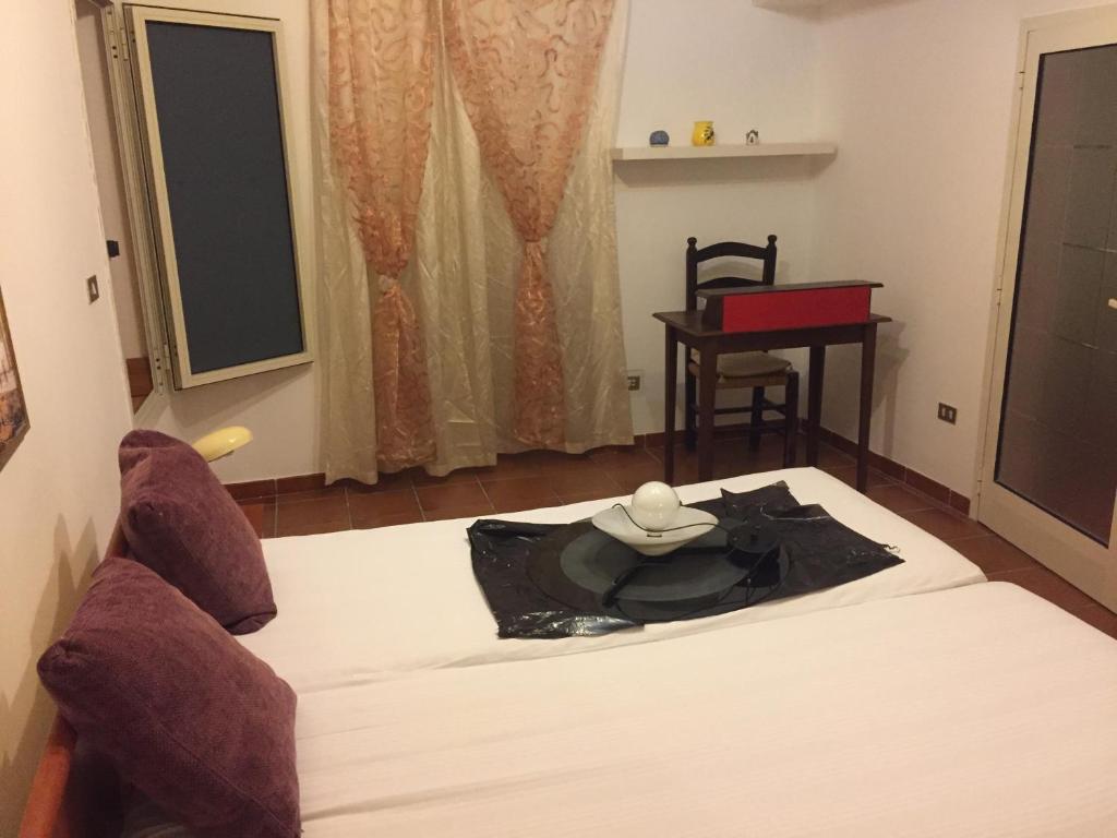 Camera Matrimoniale A Grottaglie.Casa Vacanze Casa Maria Italia Grottaglie Booking Com