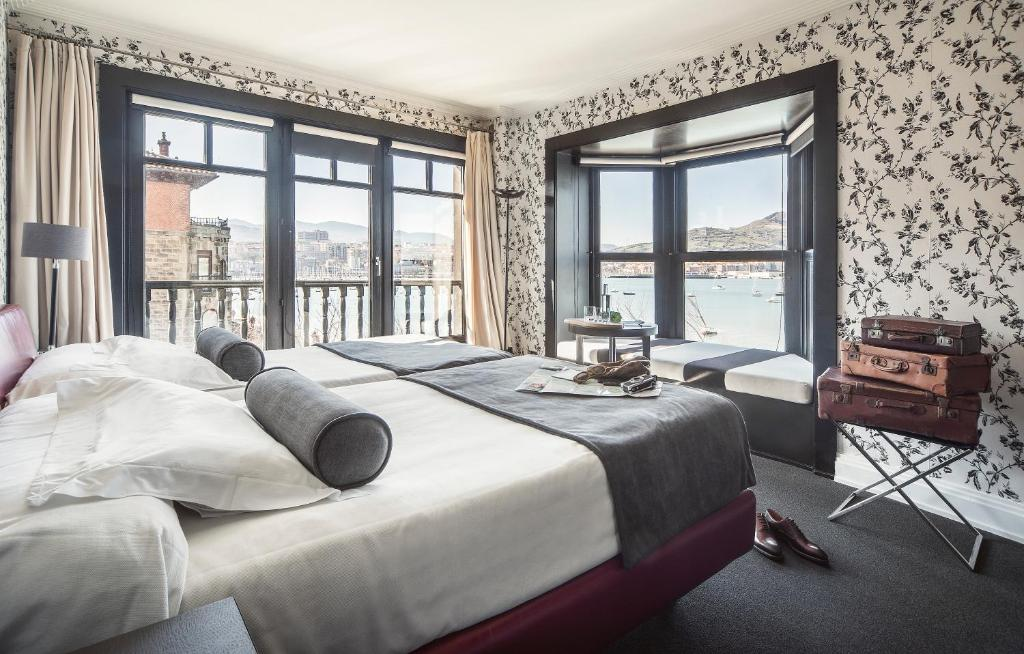boutique hotels in bizkaia  40