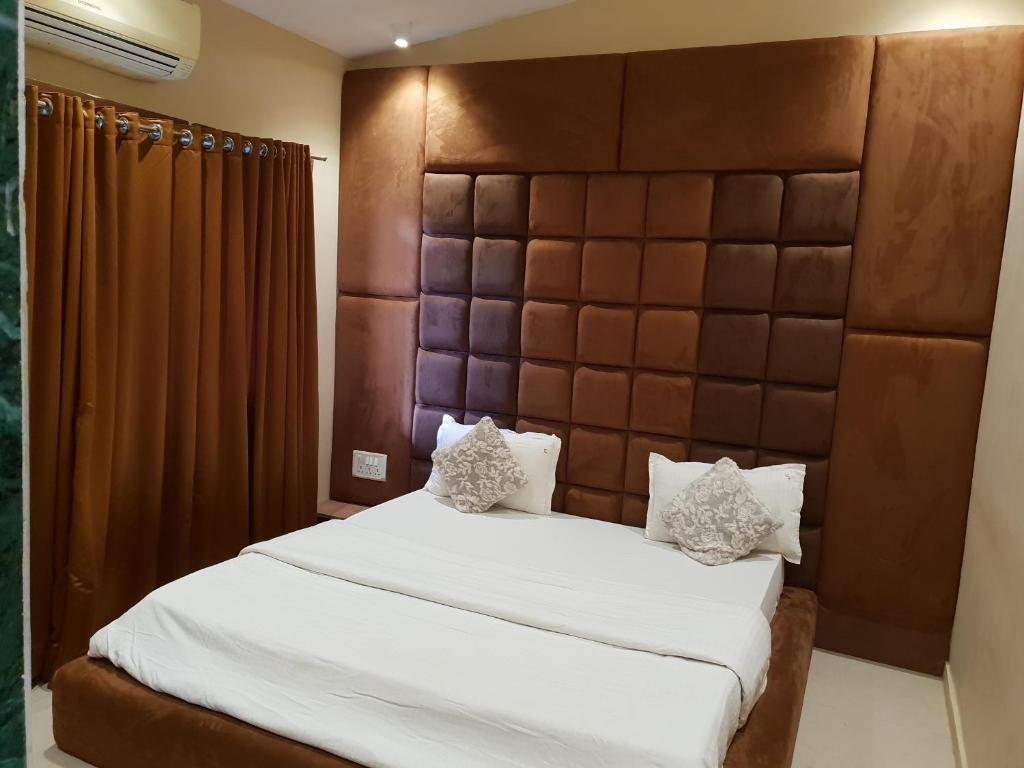 Rooms: Trident Villas & Holidays, Igatpuri