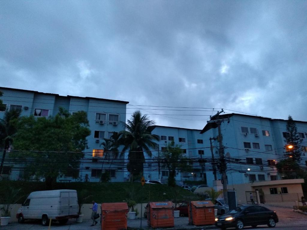 Apartment Pousar ou morar, Rio de Janeiro, Brazil - Booking.com