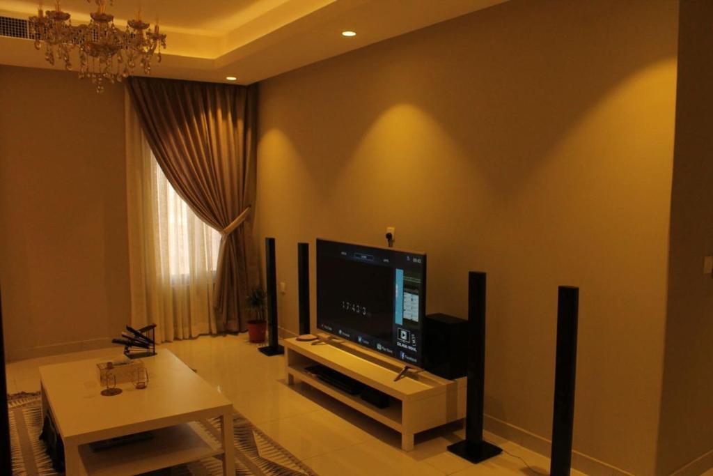 Dhahran Views Complex, Saudi Arabia - Booking com
