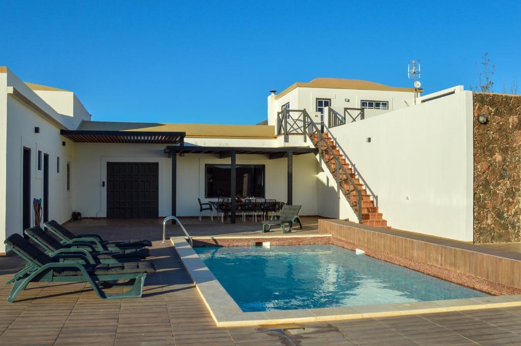 Villa La Alfalfa (Spanje Tefía) - Booking.com