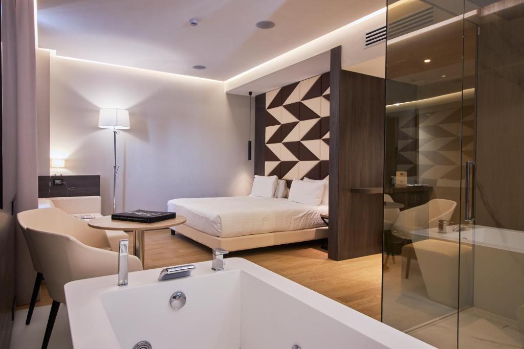 Corsi Interior Design Milano.Ih Hotels Milano Ambasciatori Italy Booking Com