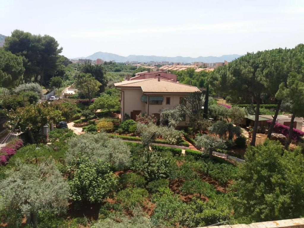 Green Garden 2017, Mondello – Precios actualizados 2019