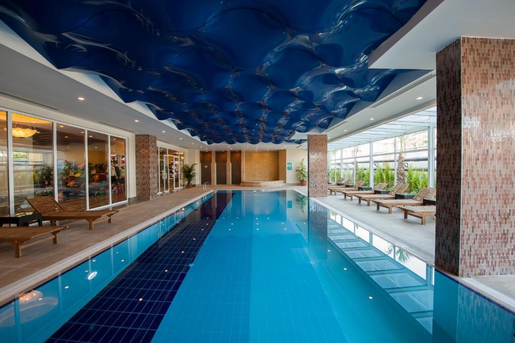 Dream World Resort Spa Side Updated 2018 Prices