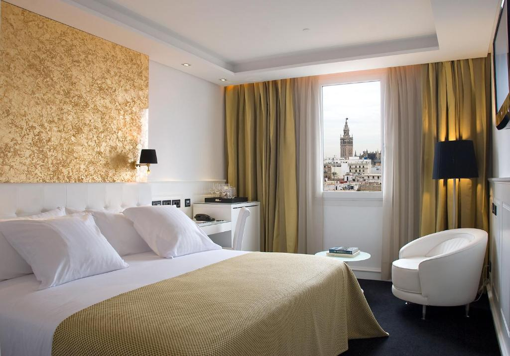 boutique hotels sevilla  77