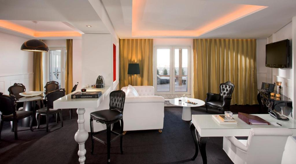 boutique hotels sevilla  85