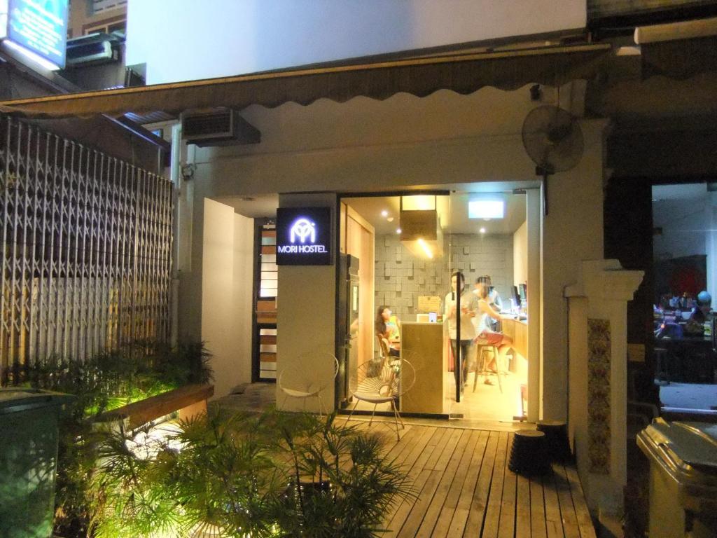 Mori Hostel