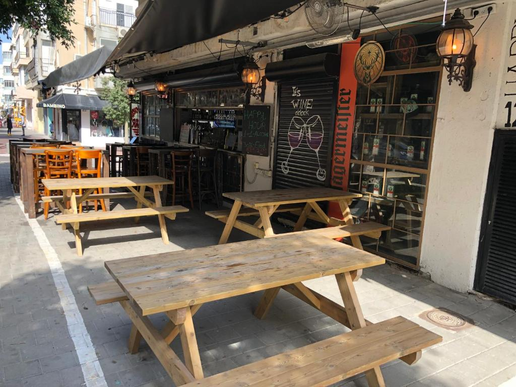 Tlv Ra Apartment Israel Tel Aviv Bookingcom