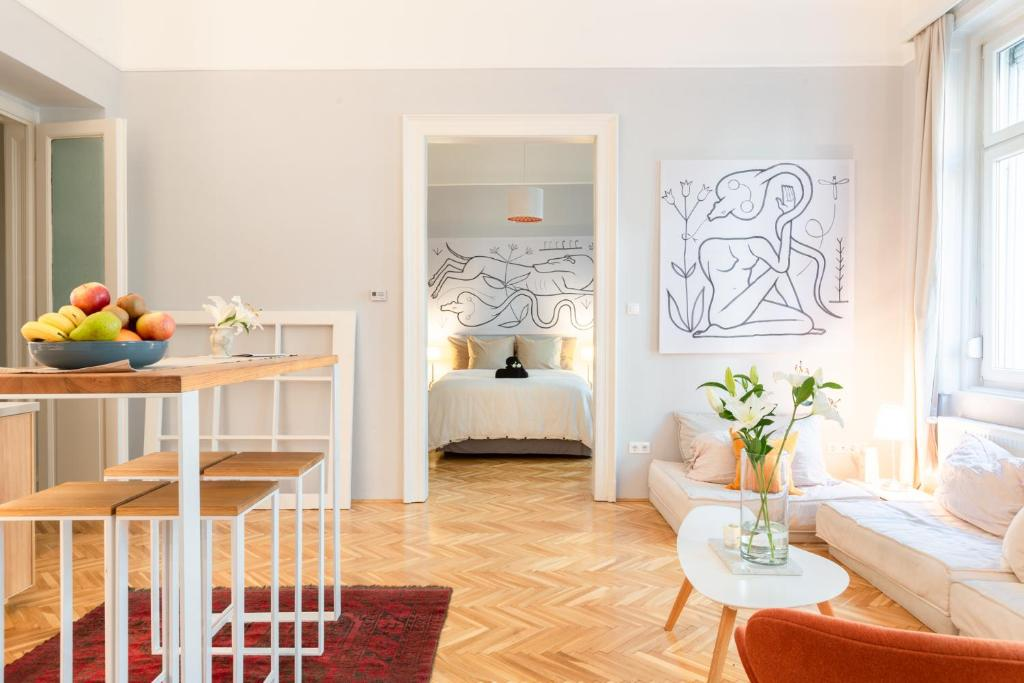 osho apartments budapest updated 2019 prices rh booking com