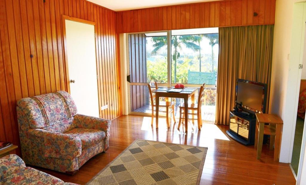 Fletcher Christian Apartments, Burnt Pine, Norfolk Island - Booking com