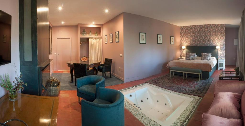 boutique hotels cuenca provinz  40