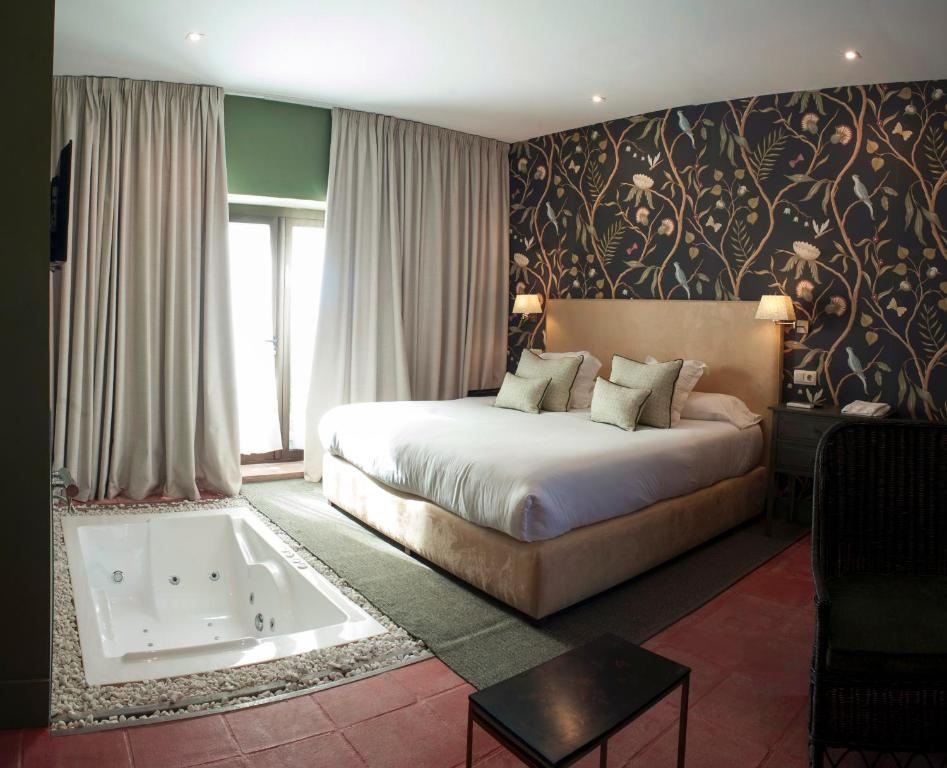 boutique hotels cuenca provinz  39