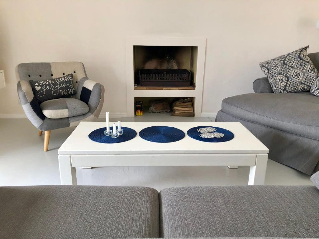 More than a holiday home, Pringle Bay, South Africa - Booking com