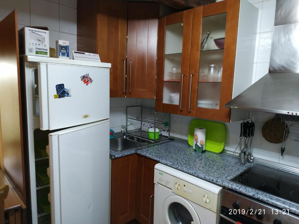 Apartamento El balcón de cabrera (Espanha Cuenca) - Booking.com