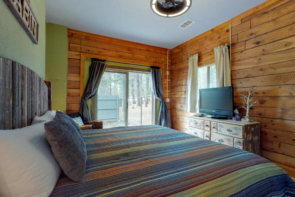 ae8e708206d Vacation Home Cycle Therapy, Flagstaff, AZ - Booking.com