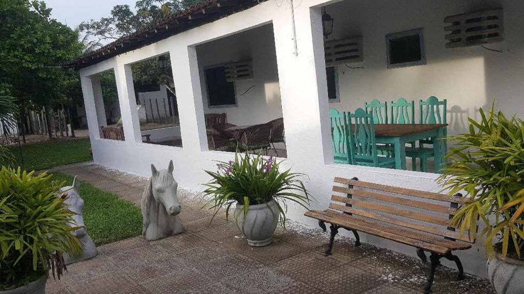 Casa de Campo em Aldeia-PE, Camaragibe, Brazil - Booking.com