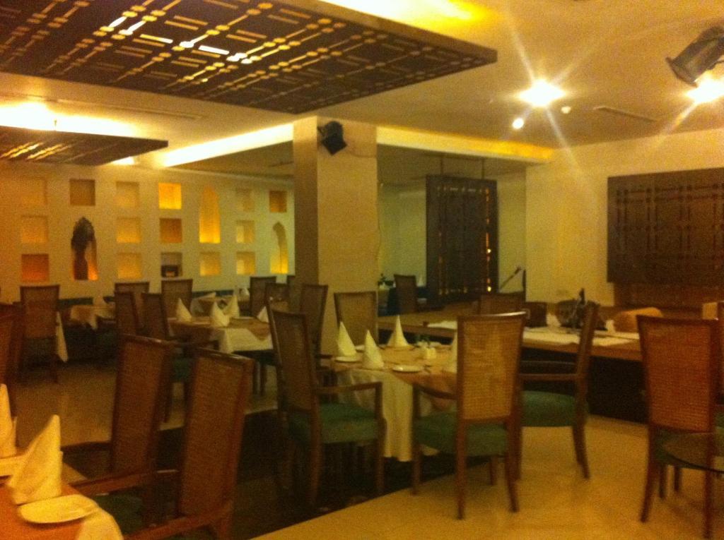 Hotel Mansingh, Jaipur