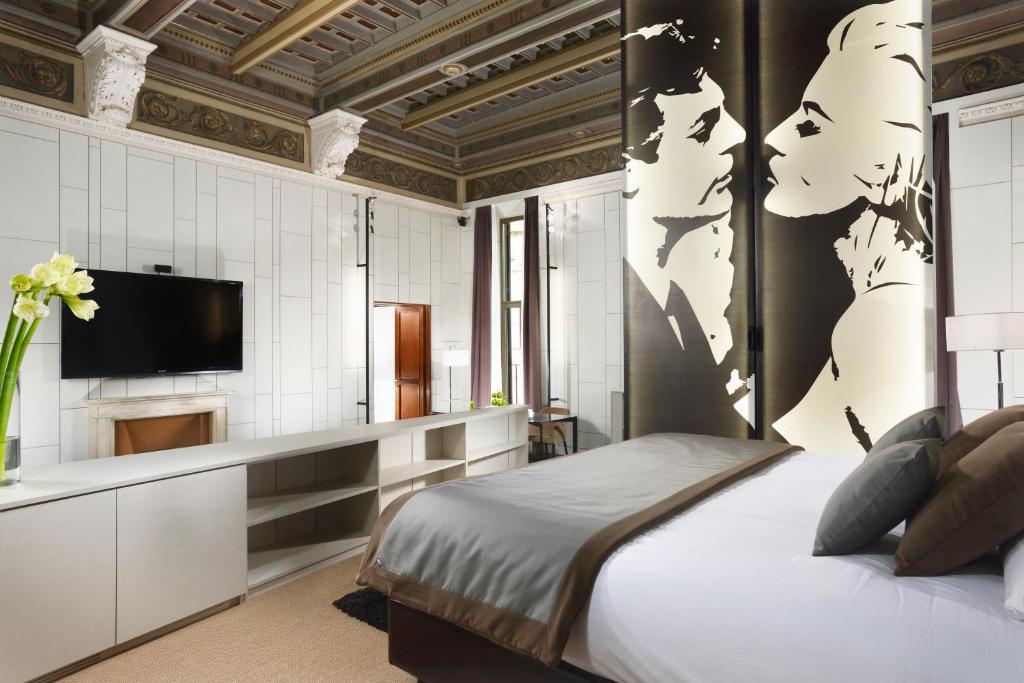 Piazza Del Gesu Luxury Suites Rome Updated 2019 Prices