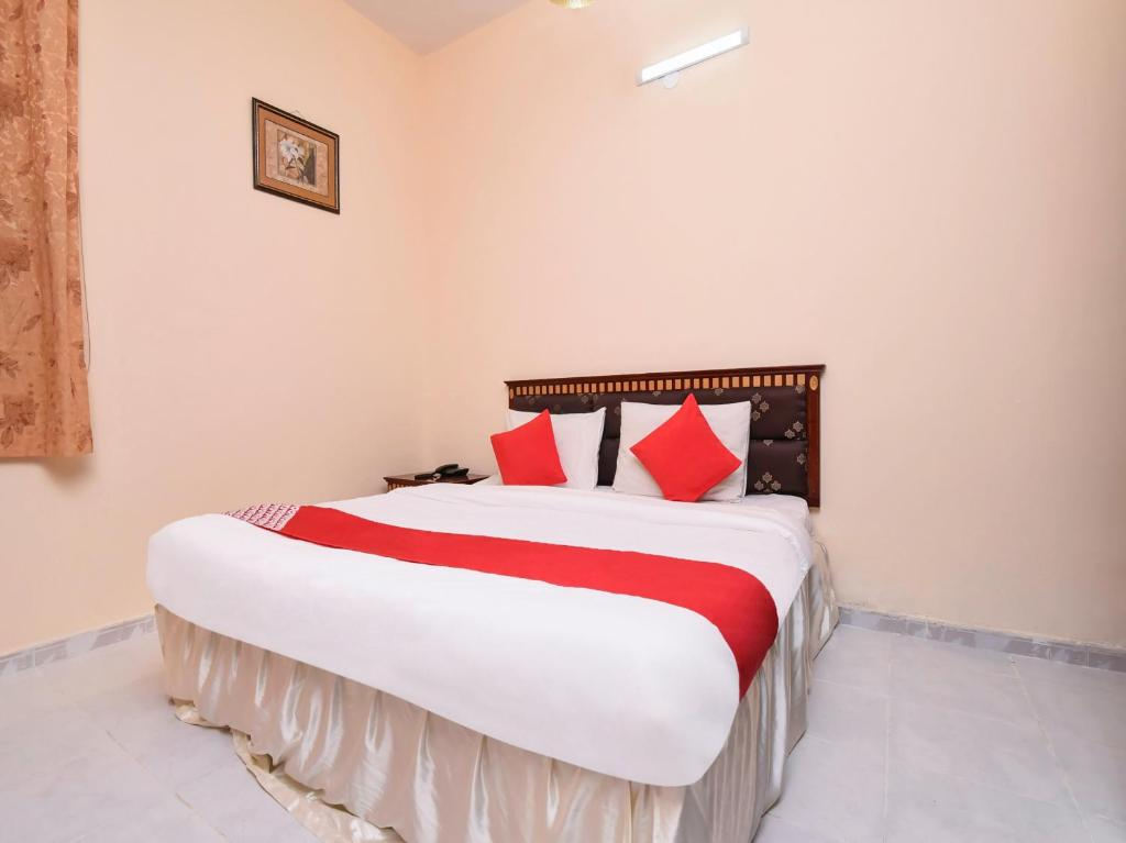 OYO 149 Sun Rise Hotel Apartment Sharjah ArabEmirates