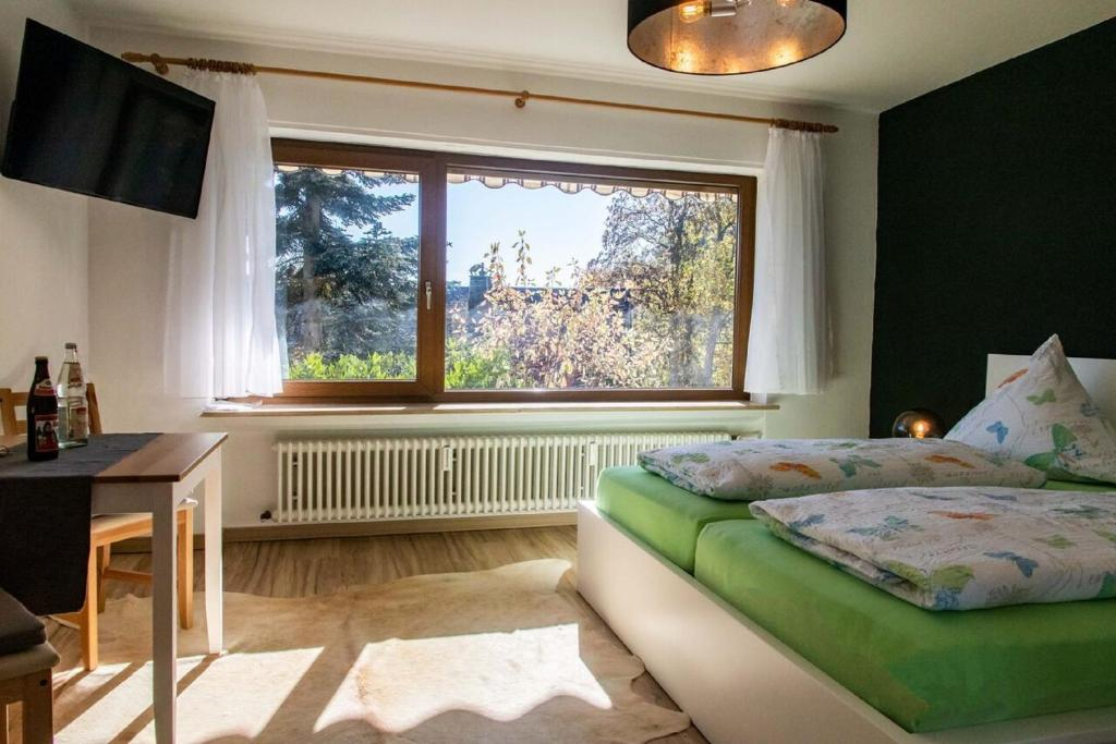 Ferienwohnung schwarzwald renovated design grey s for Schwarzwald design hotel