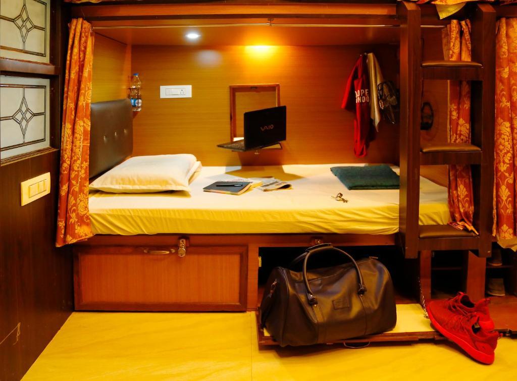 Swapnanivas A/C dormitory, Tirupati – Updated 2019 Prices