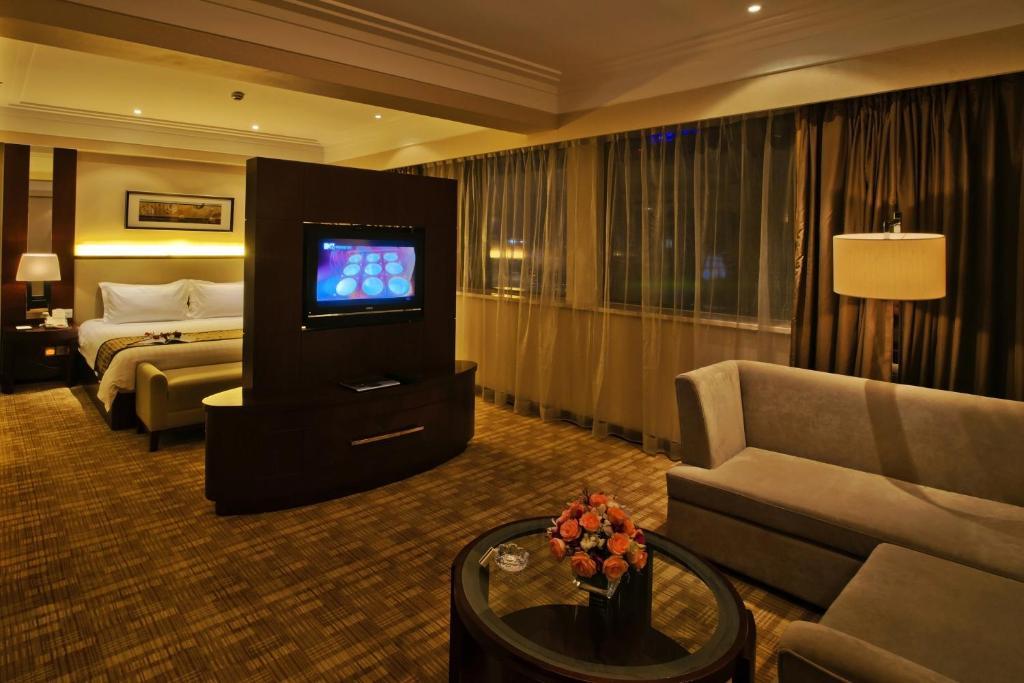 Резултат с изображение за ocean hotel shanghai