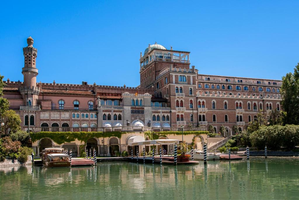 Lido Di Venezia Hotel Excelsior