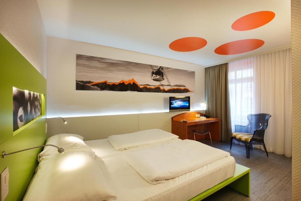 Hôtel ibis Styles Luzern (Suisse Lucerne) - Booking.com