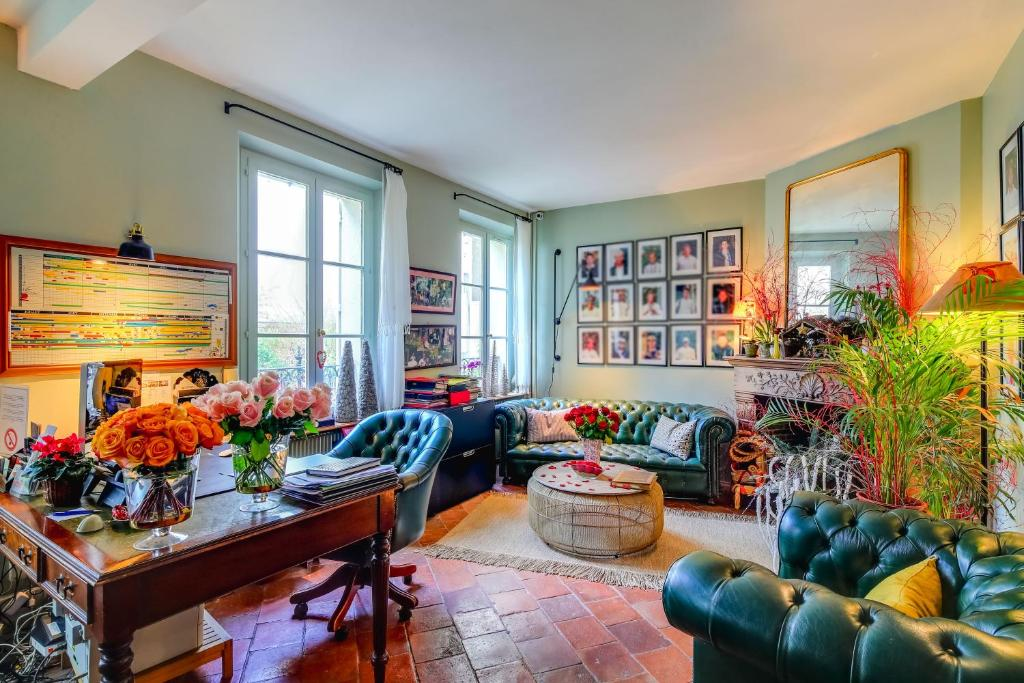 Villa Escudier, Boulogne-Billancourt – Updated 2019 Prices